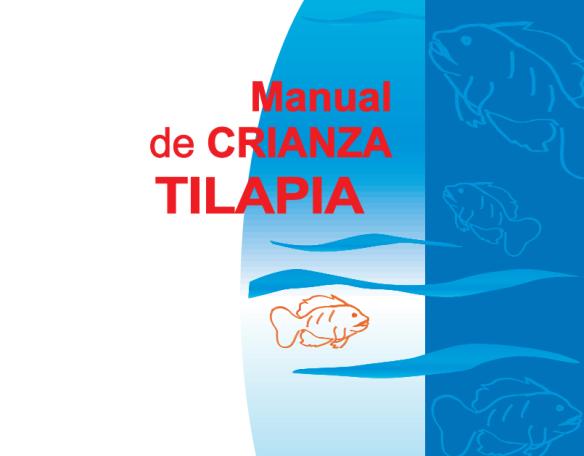 CRIA DE TILAPIA